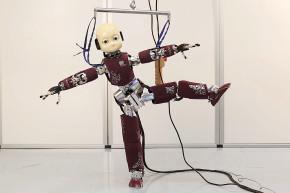 Meet Your New Robotic Yoga Instructor