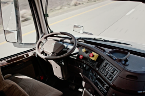 $30,000 Kit Aims To Allow Trucks To Drive Themselves