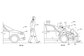 Google Patented Flypaper So Pedestrians Hit By Cars Will Stick