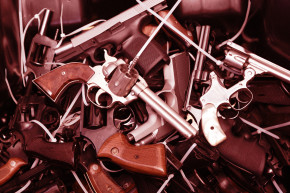 Why States With The Most Guns Also Have The Most Suicides