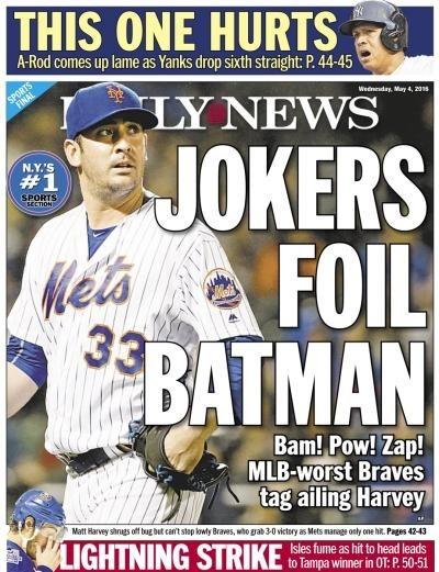 jokers foil batman 4 2016