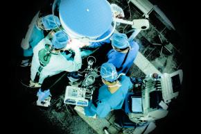 Hospital Secretly Filmed Hundreds Of Gynecological Surgeries