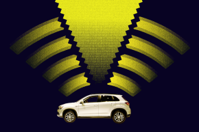 The Mitsubishi Outlander Is Totally Hackable