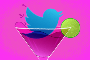 How Social Media Is Making You Buy Pricier Booze