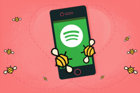 Now Everyone On This Dating App Will See Your Bad Taste In Music