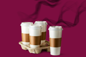 """Very Hot Drinks """"Probably"""" Increase Cancer Risk"""