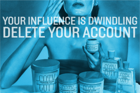 Being A Social Media 'Influencer' Is Officially Meaningless