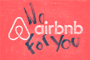 Another Sex Worker Accuses Airbnb Of Banning Her