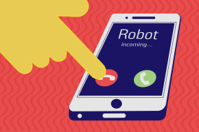 Robocalls Hit All-Time High In The U.S.
