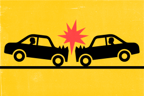 If A Self-Driving Car Gets Into An Accident, Who Is To Blame?