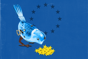 Meet The Bots That Tweeted Through The Brexit