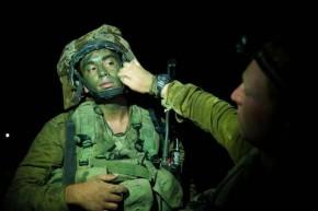 Israel Launches Ground Invasion of Gaza