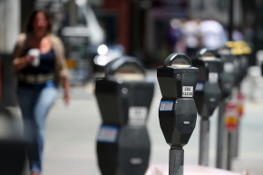 SF Residents Can Now Reserve Parking Spots Via App