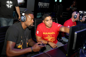 Video Games As A Training Tool For Pro Athletes? You Bet