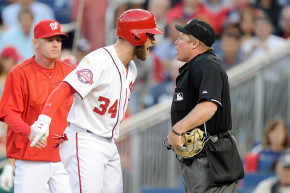 Is Instant Replay Slowing Down Baseball? Nah