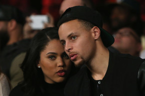 Ayesha Curry Claims The NBA Finals Are Rigged