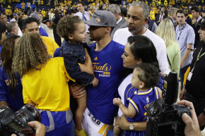 Stephen Curry Family Twitter Trolling Gets Idiot Fired