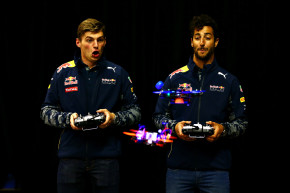Drone Racing Takes Off Thanks To Millennials