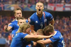 Just How Crazy Is Iceland's Euro 2016 Run?
