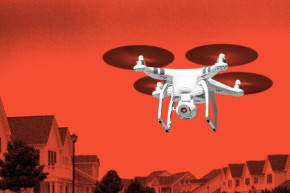 Researchers Tried To Hack Drones, Found It Very Easy