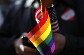 Meet The Woman Who's Trying To Arm The LGBT Community