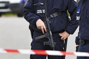 Paris Stabbing: Assailant Broadcast Attack Live On Facebook