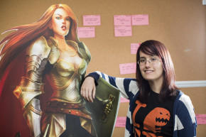 Study: Female Gamers Are Just As Good As Gamer Bros