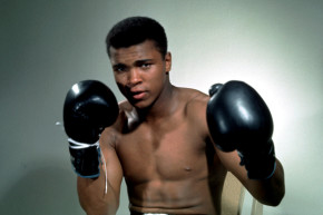 Twitter Users Reject Notion Ali 'Transcended Race'