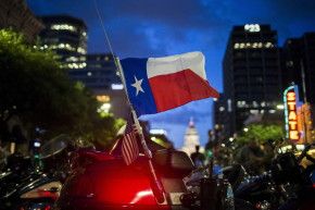 Calls For Texas Independence Surge In Wake Of Brexit Vote