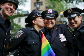 Same-Sex Experimentation Doubled In The Last 25 Years