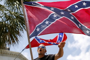 Retailer: Confederate Flags Still 'Selling Like Crack' On eBay