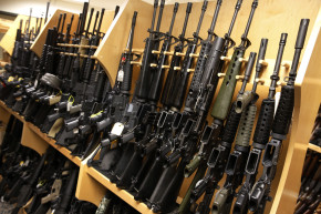 Florida Politician Hits Some Snags With His AR-15 Giveaway