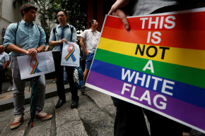 This LGBT Guns Rights Group Wants More Guns In Gay Clubs
