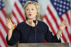 After Orlando, Clinton Calls On Tech Companies To Fight Terrorism