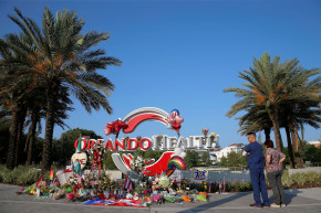 Confusing Health Laws Slowed Info On Orlando Shooting Victims