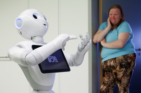 European Plan: Robots Are 'Electronic Persons,' Should Pay Taxes