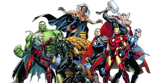 Marvel Yanks Comic Featuring Soviet Superhero Vocativ
