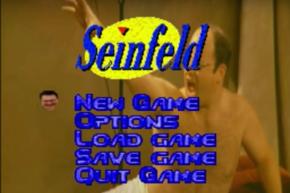 Seinfeld Superfan Recreates Jerry's Apartment In 'Doom'