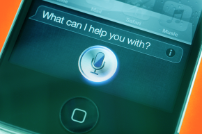 People Are Too Embarrassed To Talk To Siri