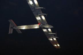 Solar Impulse 2 Takes Off For 90-Hour Flight Across Atlantic