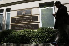 Texts To The VA's Suicide Hotline Go Unanswered