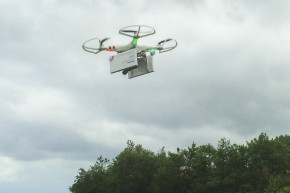 Abortion Drone Headed To Northern Ireland