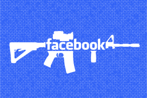 It's Still Remarkably Easy For Criminals To Buy Guns On Facebook