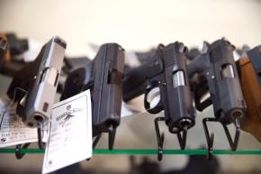 What Happens When A Mentally Ill Person Tries To Buy A Gun