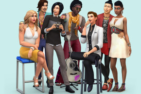 The Sims (Kinda) Loosens Gender Restrictions