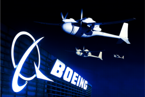 Boeing Courts Military With New Drone Lab