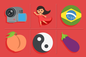 These Are The Emojis Porn Site Commenters Use Most
