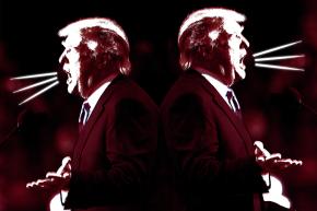 The Republican Party Vs. Donald Trump: Internet Edition