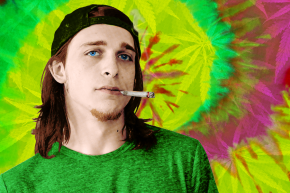 This Stoner Gets Paid $7,000 To Roll Spectacular Joints