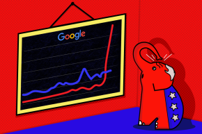 Google's RNC 'Trends' Didn't Mean That Much—Again